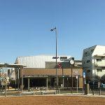 布田駅周辺の情報