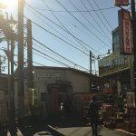 柴崎駅周辺の情報