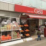 布田駅周辺の商業施設