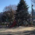 上布田公園