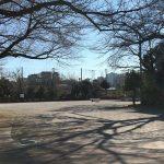 鬼太郎公園(石原小前公園)