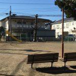 飛田給児童遊園