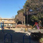 金子児童遊園