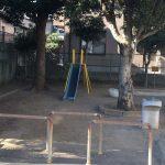 中原くすのき児童遊園