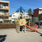 菊野台2丁目第1児童遊園